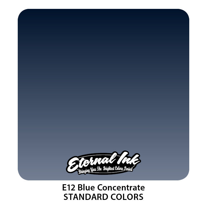 Eternal Ink - Blue Concentrate