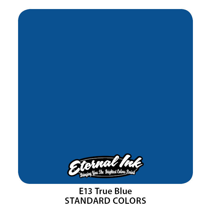 Eternal Ink - True Blue
