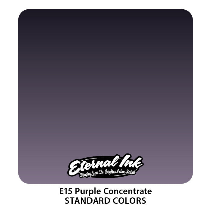 Eternal Ink - Purple Concentrate