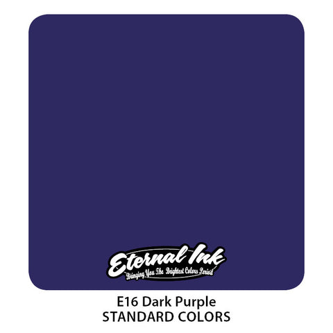 Eternal Ink - Dark Purple
