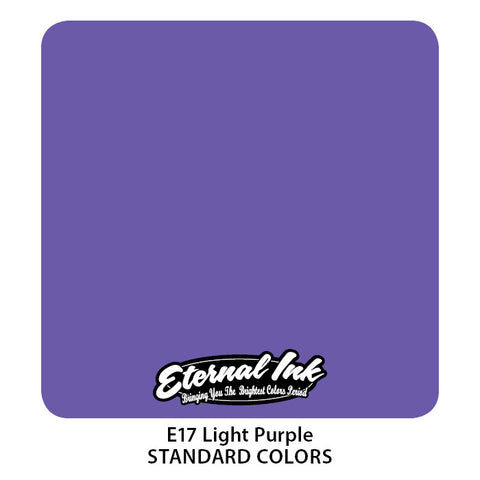 Eternal Ink - Light Purple