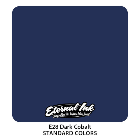 Eternal Ink - Dark Cobalt