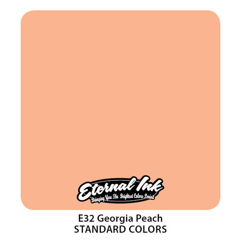 Eternal Ink - Georgia Peach
