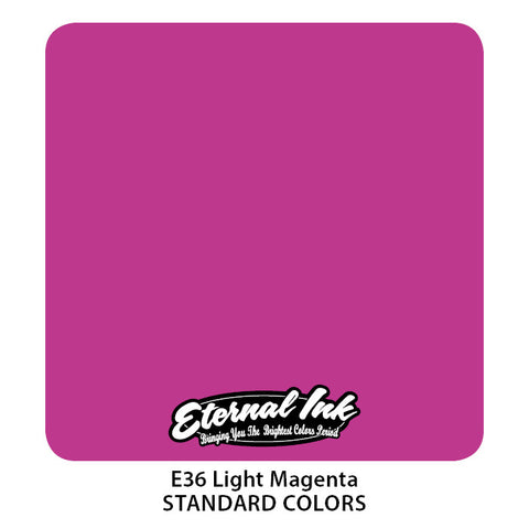 Eternal Ink - Light Magenta