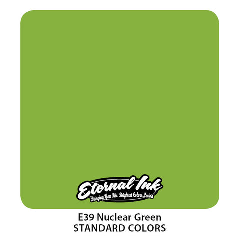 Eternal Ink - Nuclear Green