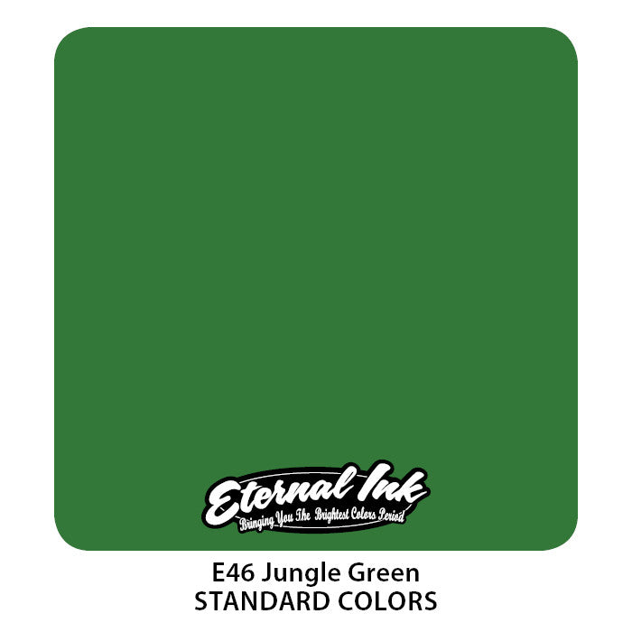 Eternal Ink - Jungle Green