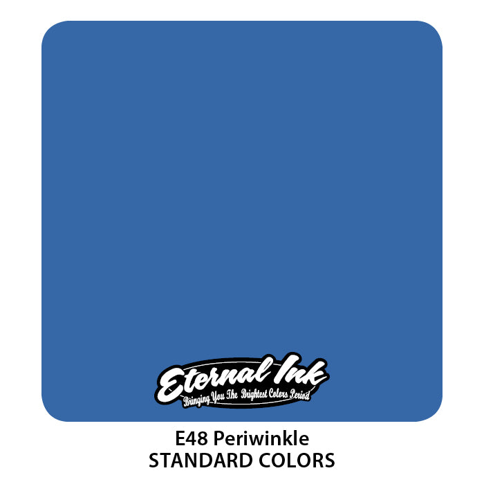 Eternal Ink - Periwinkle
