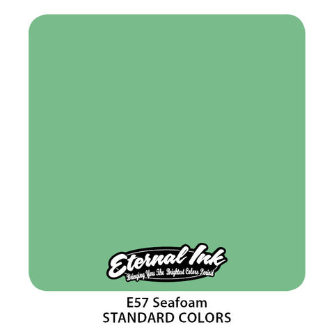 Eternal Ink - Seafoam