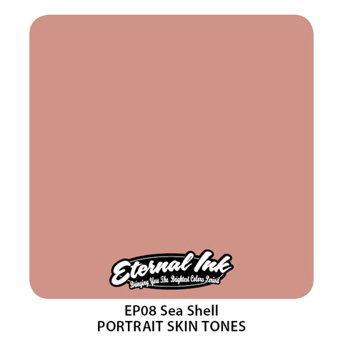 Eternal EP Sea Shell - Portrait Skin Tone