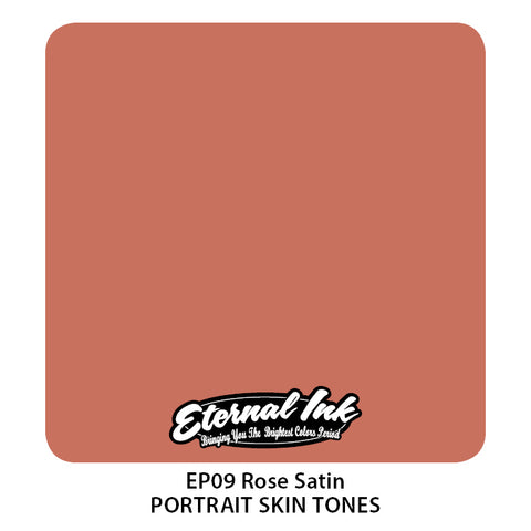 Eternal EP Rose Satin - Portrait Skin Tone