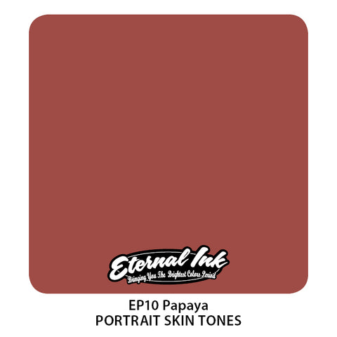 Eternal EP Papaya - Portrait Skin Tone