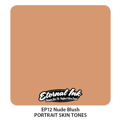 Eternal EP Nude Blush - Portrait Skin Tone