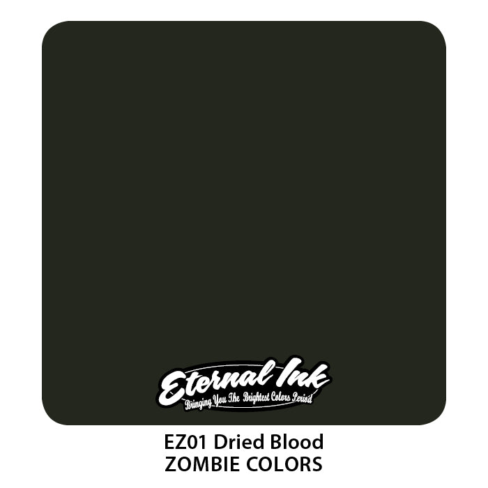 Eternal EZ Dried Blood - Zombie Colors