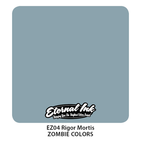 Eternal EZ Rigor Mortis - Zombie Colors