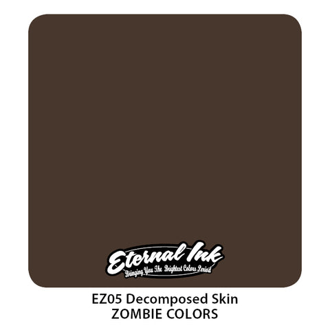 Eternal EZ Decomposed Skin - Zombie Colors