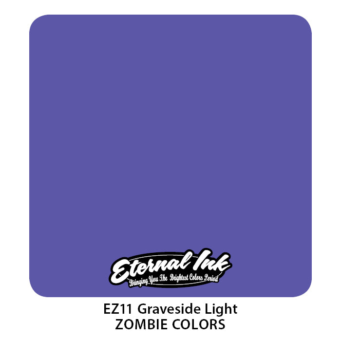 Eternal EZ Graveside Light - Zombie Colors