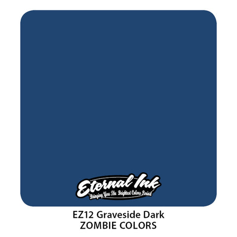 Eternal EZ Graveside Dark - Zombie Colors