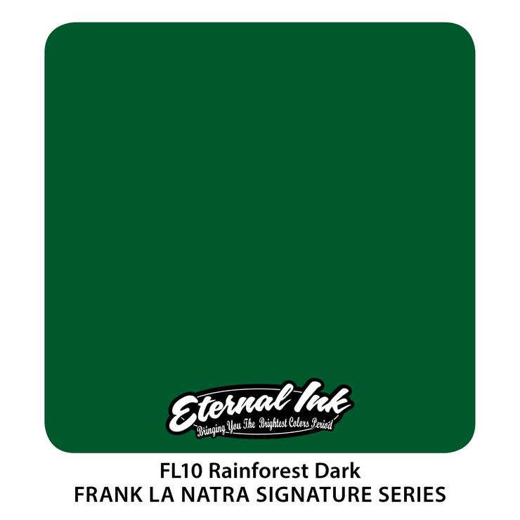 Eternal FL Rainforest Dark - Frank LaNatra