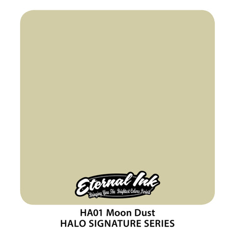Eternal HA Moon Dust - Halo Fifth Dimension