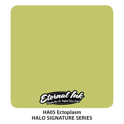 Eternal HA Ectoplasm - Halo Fifth Dimension
