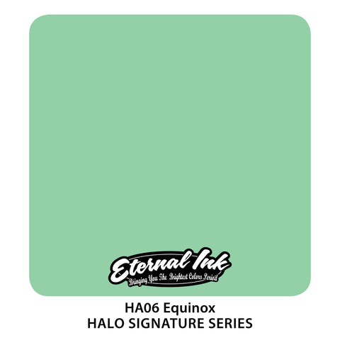 Eternal Ink Halo Fifth Dimension Set - Equinox
