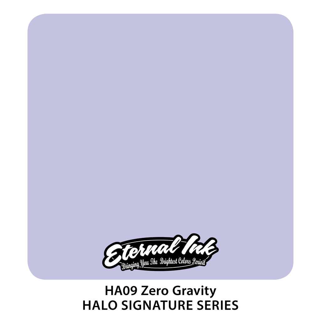 Eternal Ink Halo Fifth Dimension Set - Zero Gravity