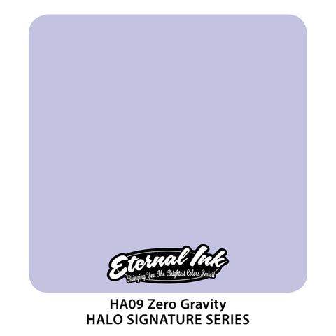 Eternal HA Zero Gravity - Halo Fifth Dimension