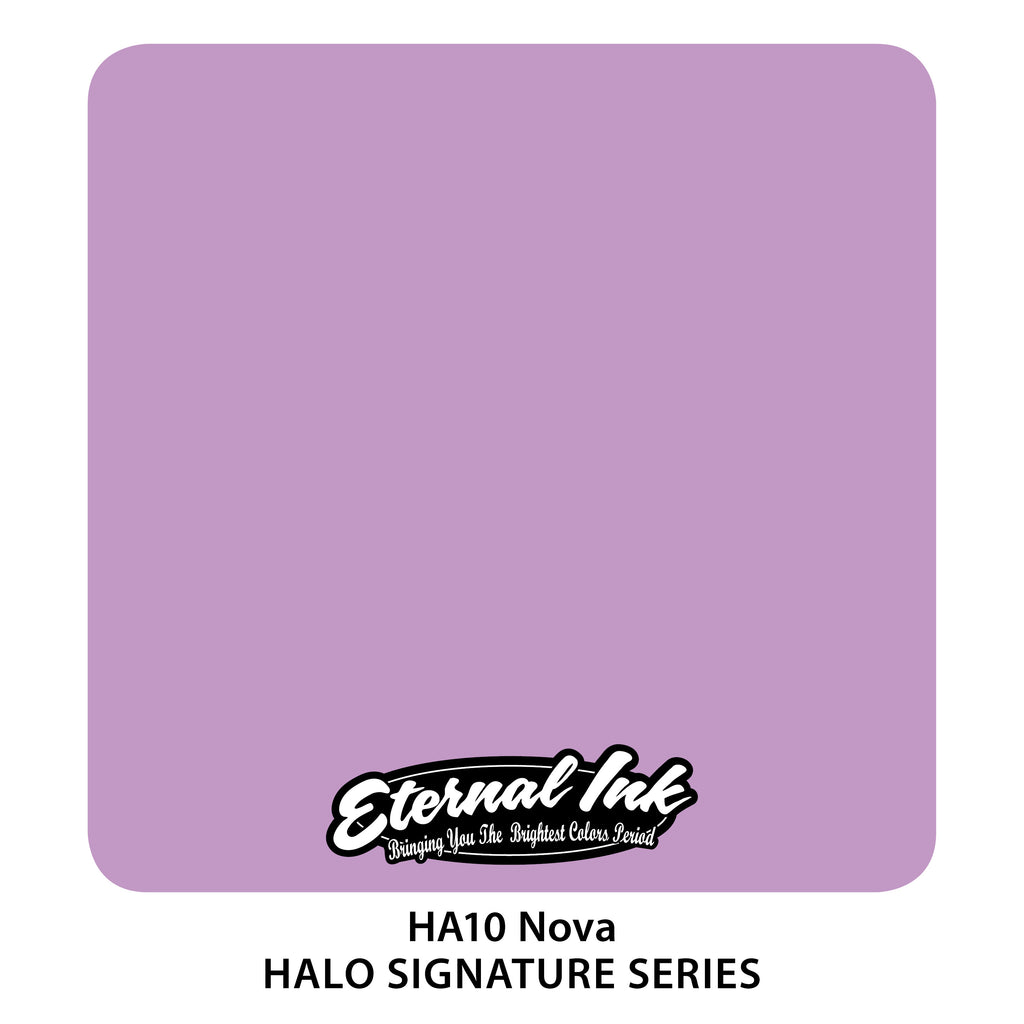 Eternal HA Nova - Halo Fifth Dimension