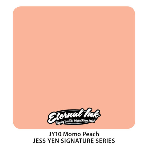 Eternal Ink Jess Yen Set - Momo Peach