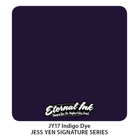Eternal Ink Jess Yen Set - Indigo Dye