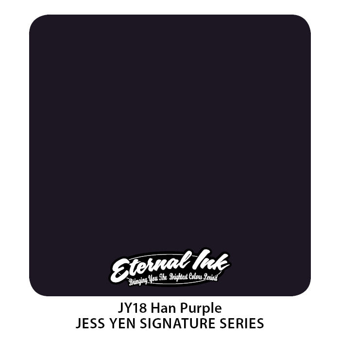 Eternal Ink Jess Yen Set - Han Purple