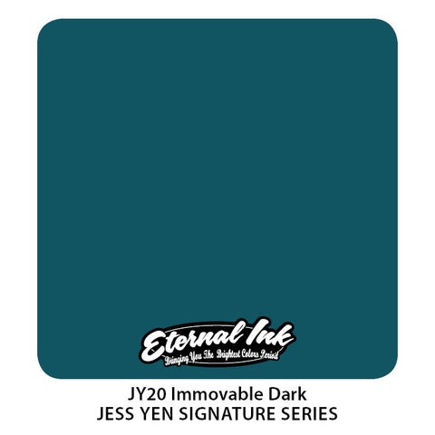 Eternal Ink Jess Yen Set - Immovable Dark