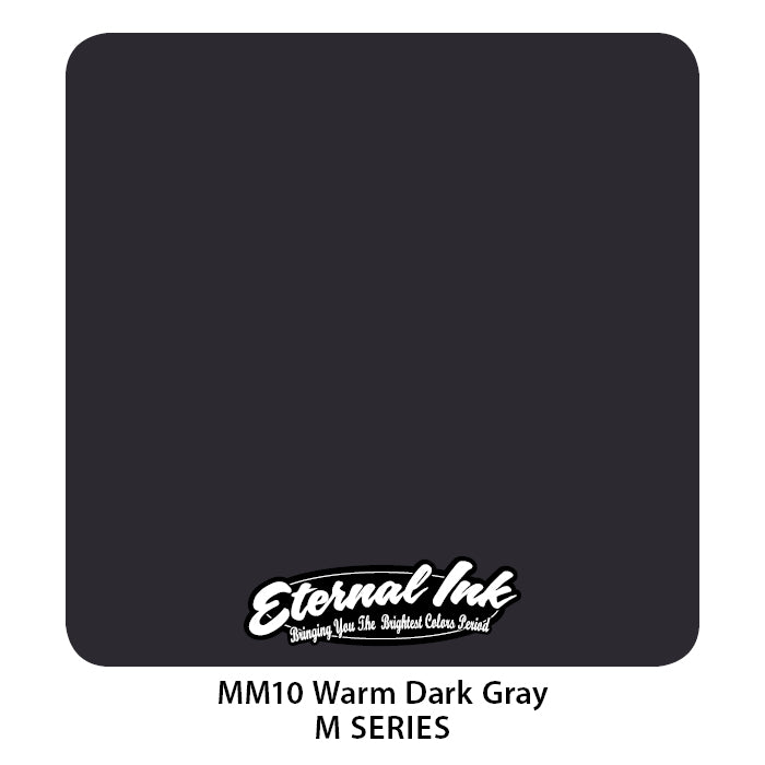 Eternal MM Warm Dark Gray - M-Series