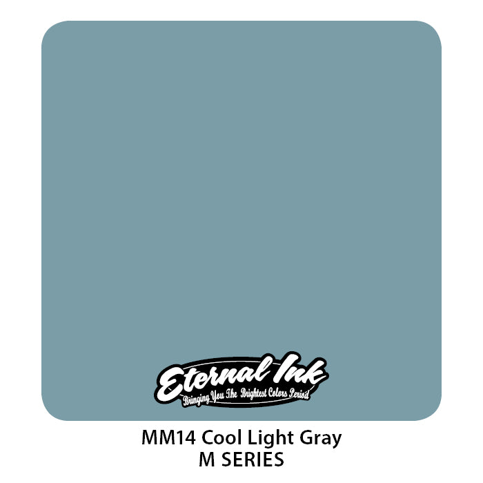 Eternal MM Cool Light Gray - M-Series