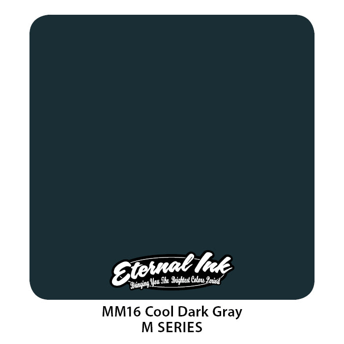 Eternal MM Cool Dark Gray - M-Series