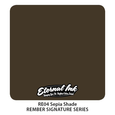 Eternal RE Sepia Shade - Rember