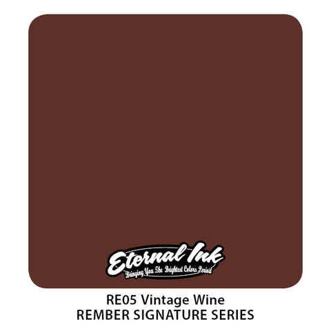 Eternal RE Vintage Wine - Rember