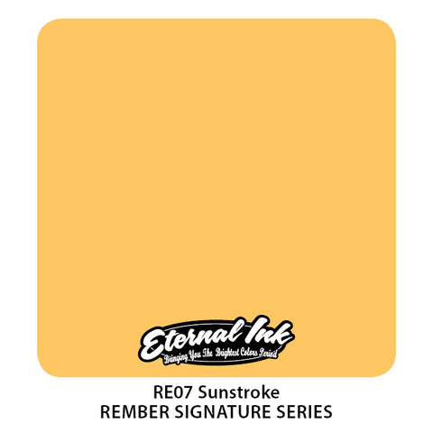 Eternal RE Sunstroke - Rember