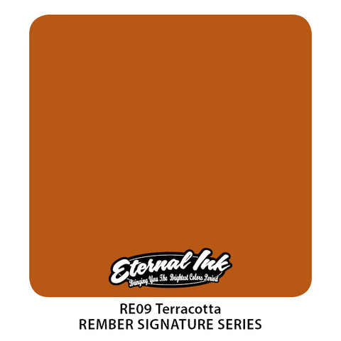 Eternal RE Terracotta - Rember