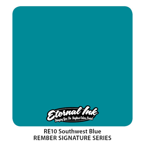 Eternal RE Southwest Blue - Rember