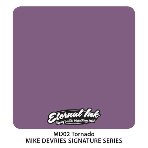 Eternal MD Tornado - Mike DeVries Perfect Storm