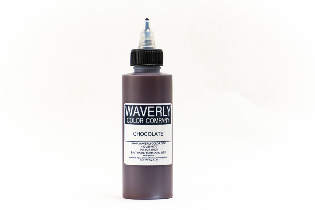 Waverly - Chocolate