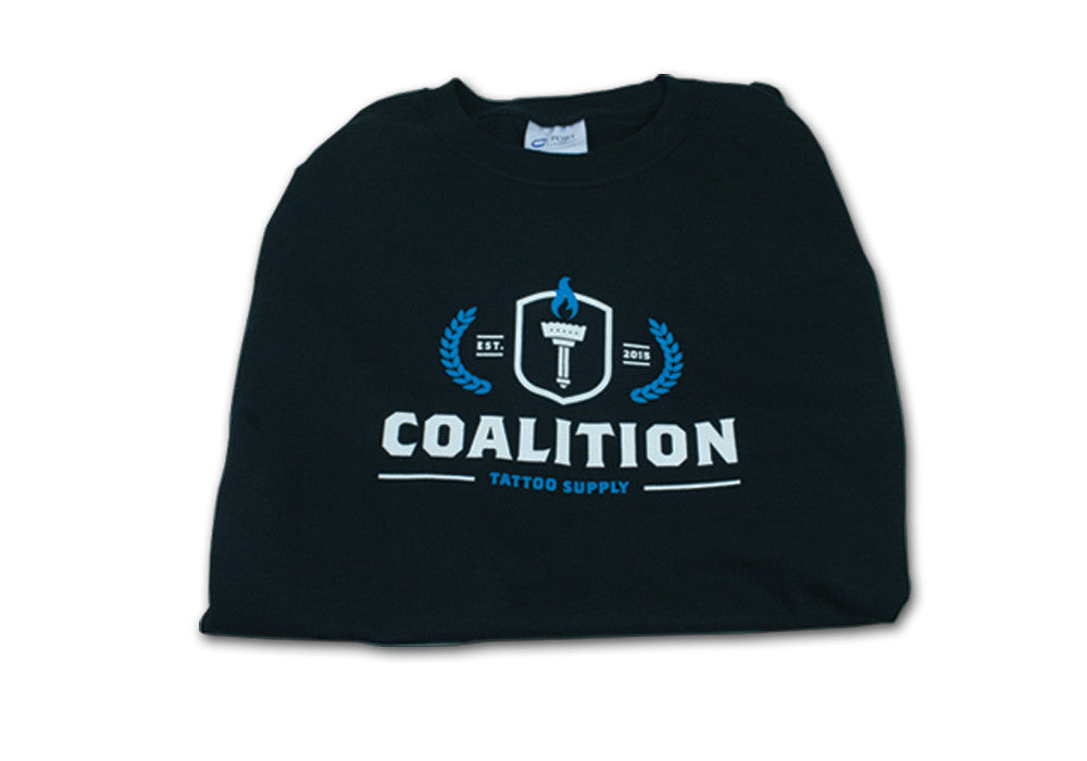 Coalition Tattoo Supply T-shirt