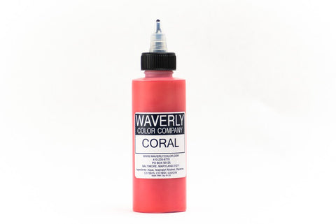 Waverly - Coral