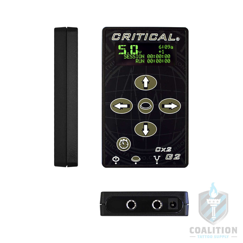 Critical Power Supply - CX2-G2