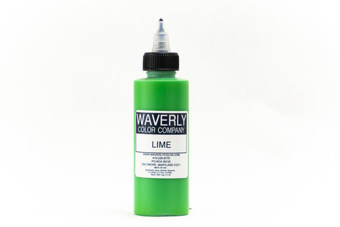 Waverly - Lime
