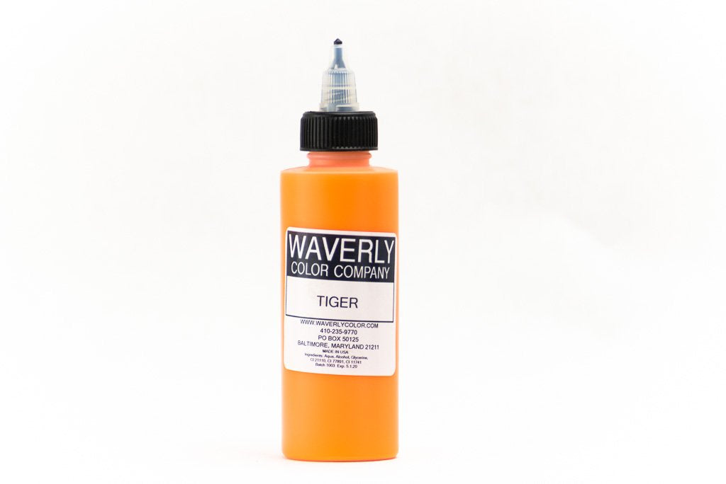 Waverly - Tiger