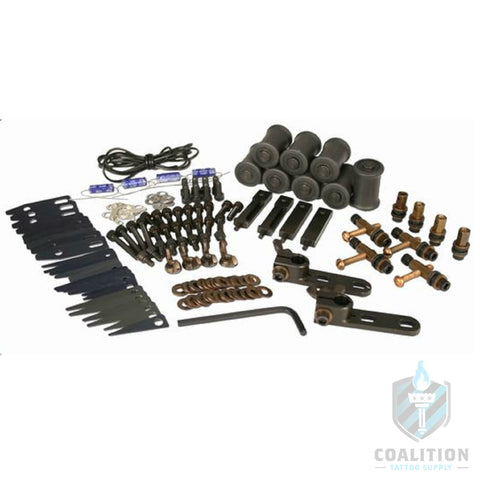 Workhorse Irons Deluxe Rebuild Kit