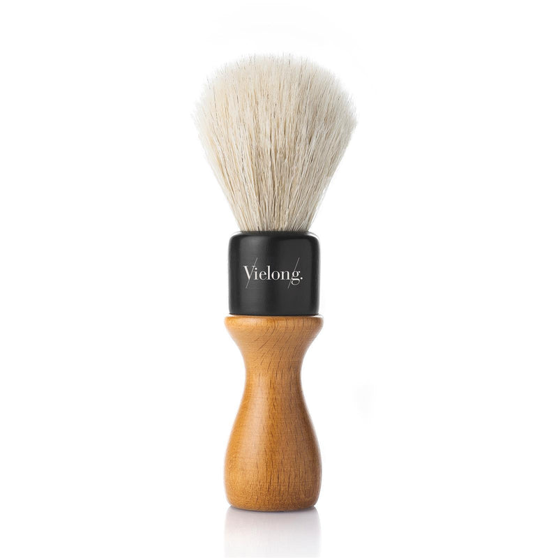 Vielong | American Style | Shaving Brush | Horse Hair | Shaving Accessories | Strivezy