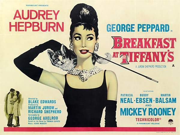 Breakfast At Tiffany's Smith & Co Galleries - Strivezy